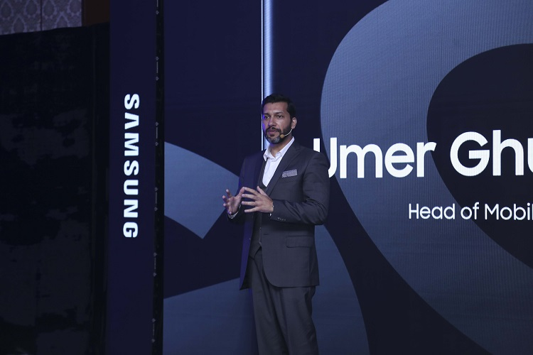 Samsung Launches Galaxy S10 | S10+ in Pakistan