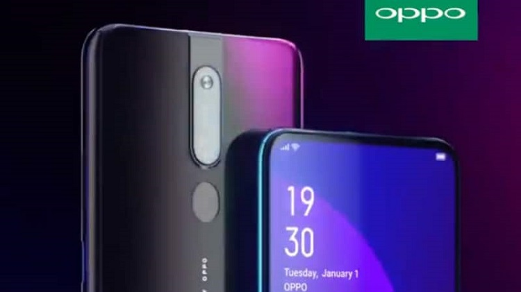 The OPPO F11 Pro to Hit Pakistani Market Soon with Kickass Low-light Photography