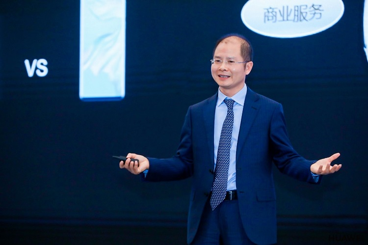 Huawei does not make cars. Focusing on ICT, Huawei aims to enable car OEMs to build better vehicles