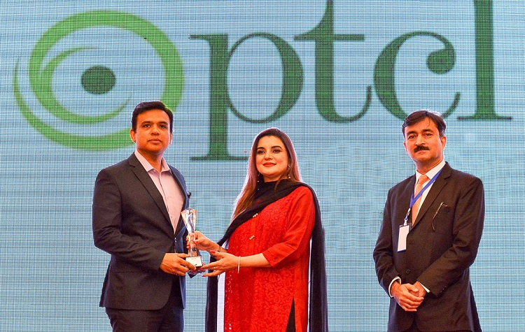 PTCL wins Diversity and Inclusion Progressive Award