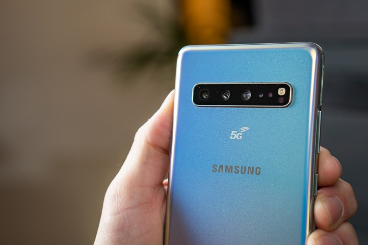 The release date of the Samsung Galaxy S10 5G is confirmed, but there is still no price
