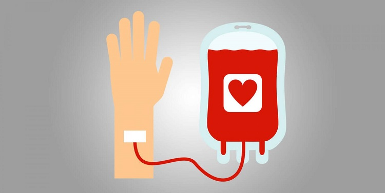 Zong 4G organizes a Blood Donation drive