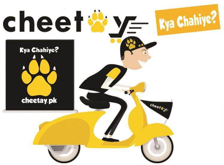 Cheetay launching its operations in Karachi