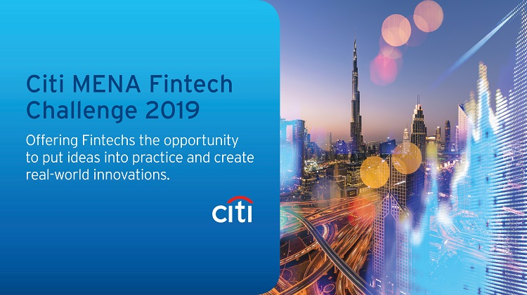 Citi invites Middle East, North Africa, Pakistan and Turkey Fintech Community
