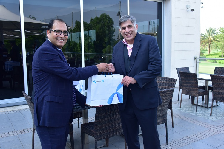 Cheetay partners with Telenor as its official service provider