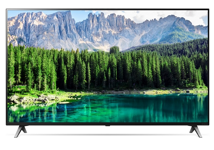 Nanocell – LG's Best LCD TV - Outstanding Color and Clarity from Every Seat in the House