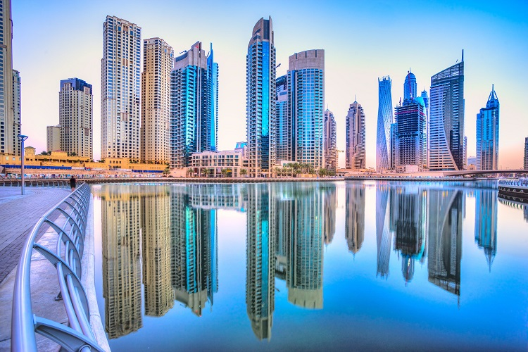 Why People Prefer To Work In Dubai