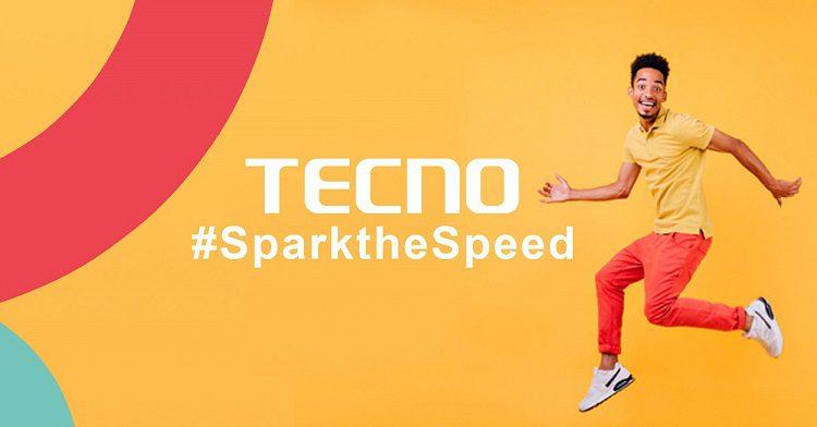 TECNO SPARK GO WILL BE AN ENTERTAINMENT POWERHOUSE