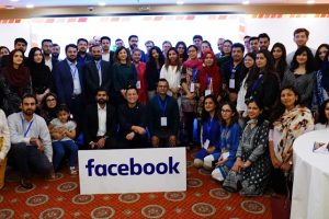 Facebook helps to build Community Resilience Programs in Pakistan