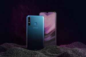 See more, Do more with Infinix Hot 8 high-end features!!!