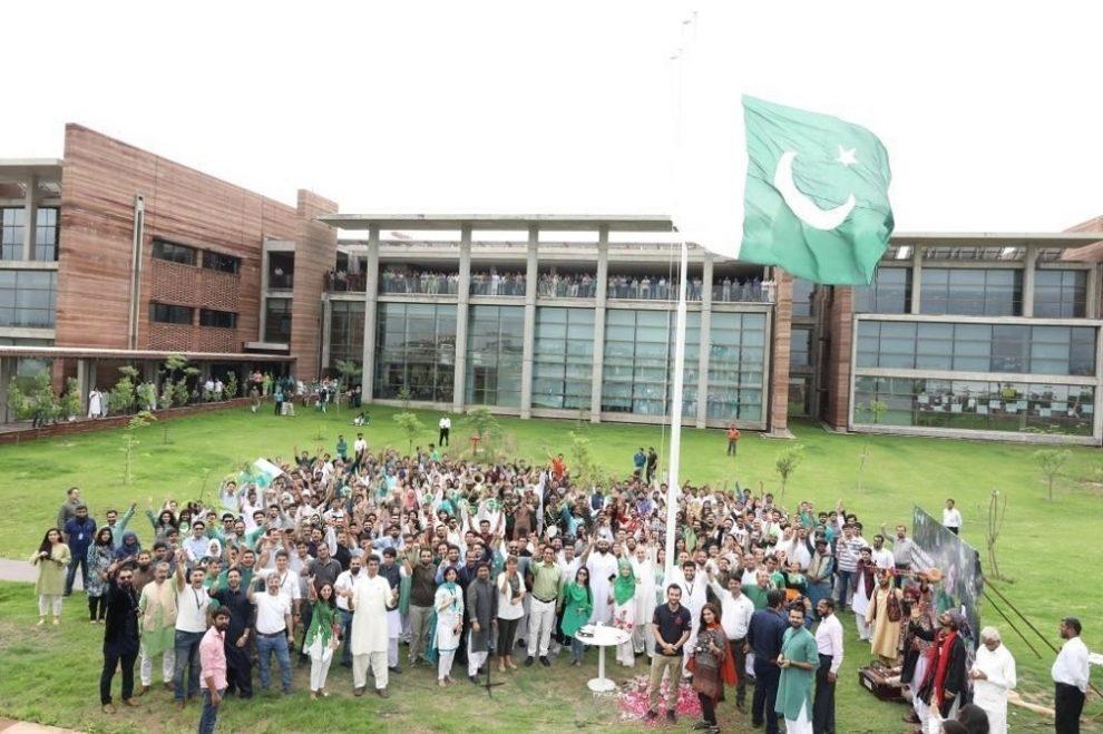 Telenor Pakistan Wins PSHRM's 'Best Place to Work in Telecom' Award 2019