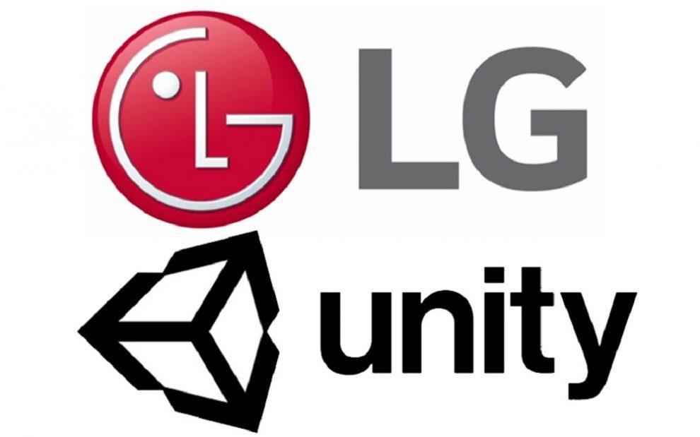LG Electronics, Unity Technologies Collaborate On Autonomous Vehicle Simulation