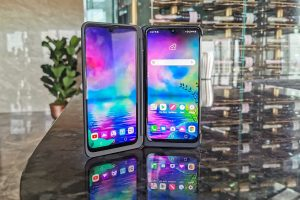LG G8X ThinQ and New LG Dual Screen Enhance Mobile Multitasking and User Enjoyment