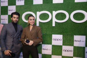 OPPO Redefines Creativity with the Launch of Reno 2 Series in Pakistan