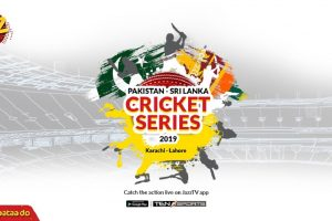 Jazz TV streaming Pakistan-Sri Lanka series for cricket fanatics