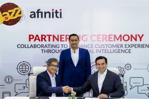 Jazz and Afiniti to Enhance Customer Experience Using Artificial Intelligence
