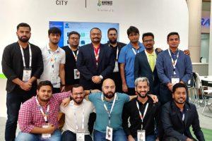 Pakistani startups shine at the 39th GITEX