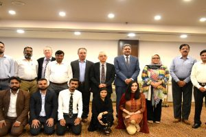 Pakistan Solar Quality Passport: Training of Master Trainers to Ensure Quality of Solar Installations Begins