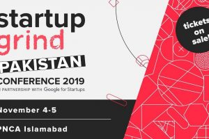 Startup Grind Pakistan Conference 2019: Tech Innovation is the Future of Pakistan