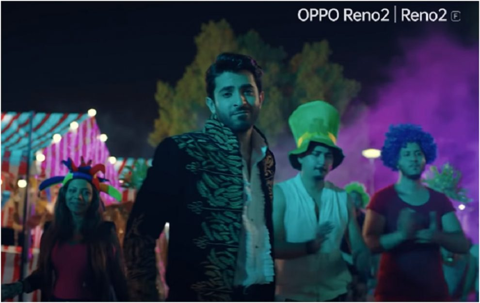 Zoom into the Details of Life with OPPO Reno 2 TVC!