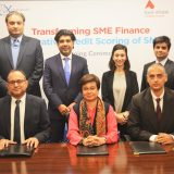 Karandaaz Joins Hands with Bank Alfalah and DigiServ to develop an Innovative Credit Scoring Model for SMEs