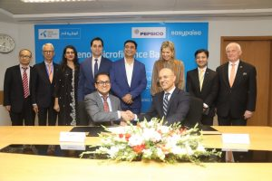 Telenor Microfinance Bank and PepsiCo Enabling Simpler Access to Digital Financial Services for Merchants and Distributors