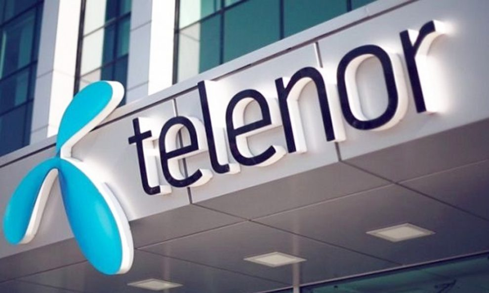 Telenor Pakistan launches country's first 'Narrowband Internet of Things'