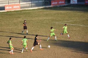 Ufone Khyber Pakhtunkhwa Football Cup