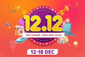 12.12 Salebration: Daraz offers discounts on 10 million products to celebrate a record-breaking year