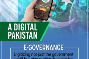 Digital Pakistan Initiatives and Jobs