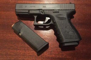 Masterpiece of Innovation is Glock 19