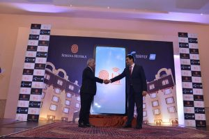 Telenor Pakistan and Serena Hotels bring breakthrough hospitality solution