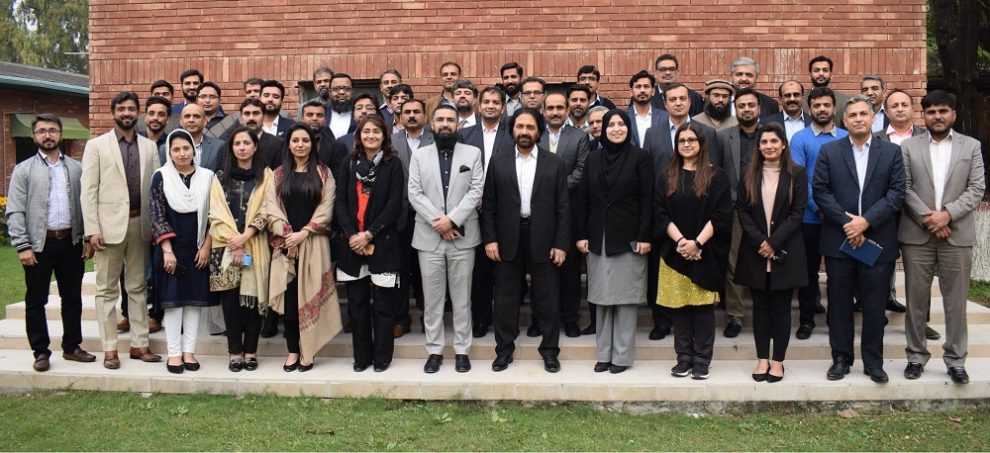 PTCL hosts its first 'Digital Learning Hackathon 2019'