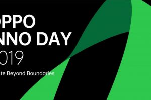 OPPO to show cases technology vision at the inaugural OPPO INNO DAY