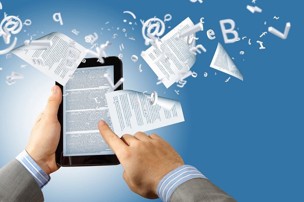 Paperless System much important in Pakistan
