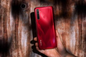 Realme quad camera upgraded again in Pakistan