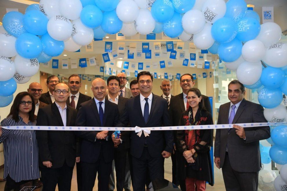 Telenor Microfinance Bank Inaugurates New Head Office