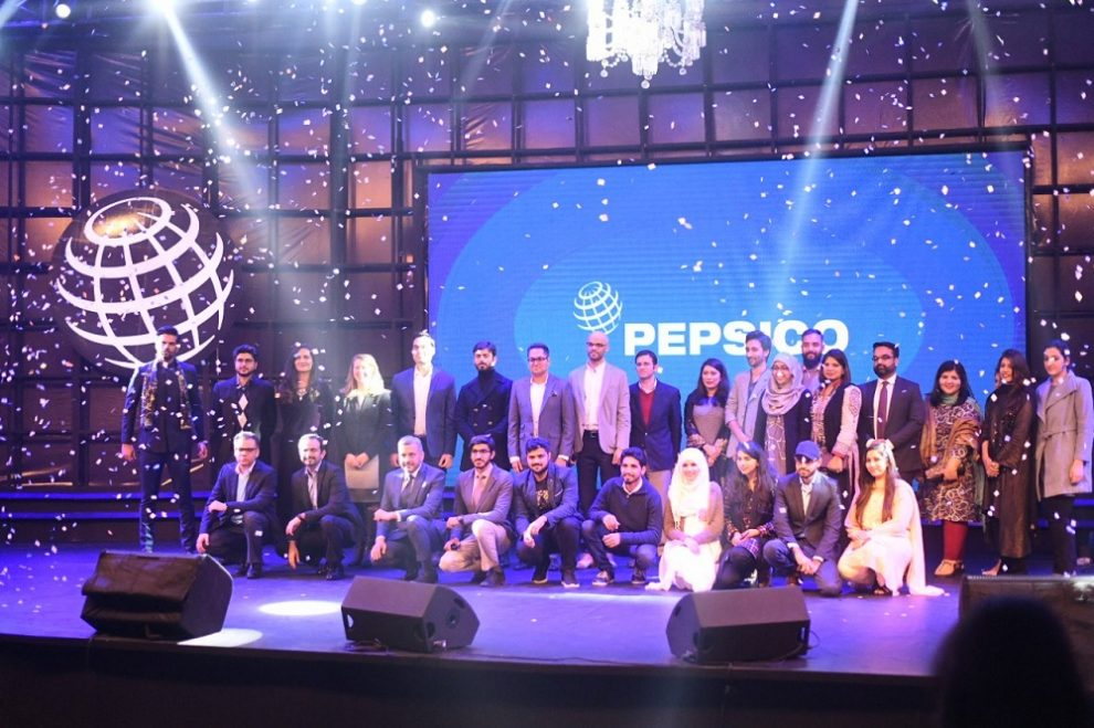 """PepsiCo celebrates """"An Evening of Purpose and Inspiration"""""""