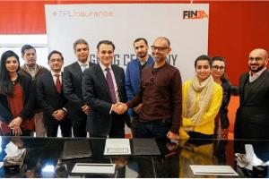 TPL Insurance and FINJA – SIM SIM partner to sell TPL's digital insurance products to SIM SIM wallet customers