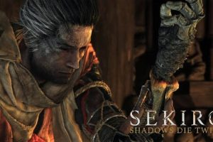 Sekiro wins award game of the year 2020