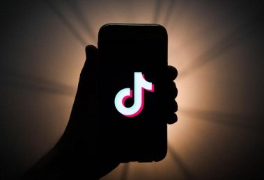 TikTok is the second most downloaded application in the world before Facebook