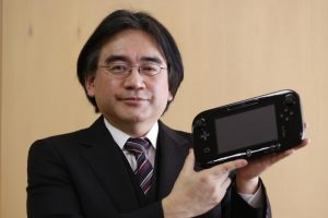 Nintendo CEO says there is no new model this year