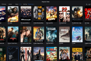 Best Free movie streaming