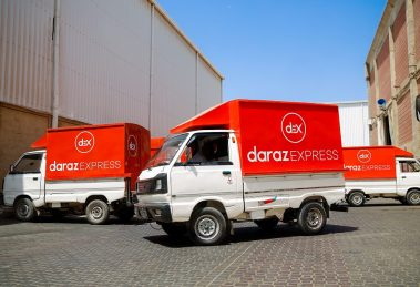 Daraz launches express delivery in 19 cities to enhance customer experience