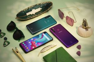 Top 5 best Infinix Smartphones in the year 2019