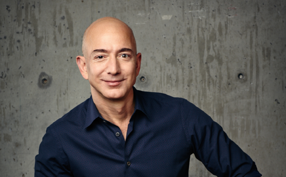 Now luxury goods manufacturers are richer than the richest: Jeff Bezos