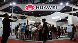 Huawei has approved an alternative to Google Maps routes with TomTom