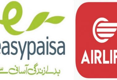 Easypaisa collaborates with Airlift Technologies for Digital Payments