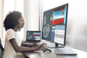 DELL Introduces New ERA for Computers and Monitors CES 2020
