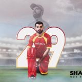 Infinix and Shadab Khan join hands for a ground-breaking offer!